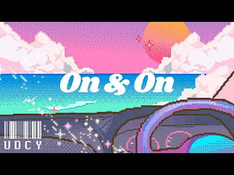 D2ear - On&On (Official Lyric Video)