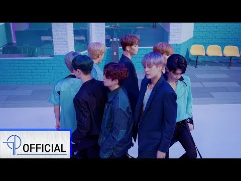 UP10TION(업텐션) Your Gravity M/V