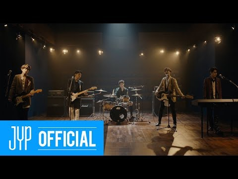 """DAY6 """"Sweet Chaos"""" M/V"""