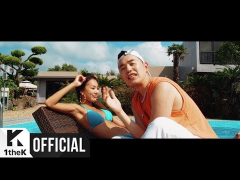 [MV] twlv _ 8282(Party) (Feat. SUPERBEE(수퍼비), UNEDUCATED KID)